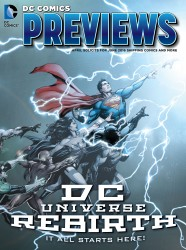 DC April Previews (2016)
