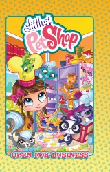 Littlest Pet Shop Vol.1 - Open for Business