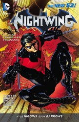Nightwing Vol.1 - Traps and Trapezes