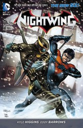 Nightwing Vol.1 - Night of the Owls