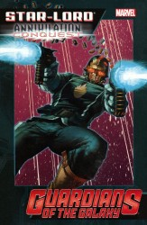 Star-Lord Annihilation - Conquest