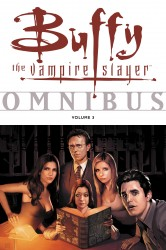 Buffy the Vampire Slayer Omnibus Vol.3