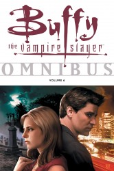 Buffy the Vampire Slayer Omnibus Vol.6