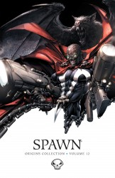 Spawn Origins Collection Vol.12