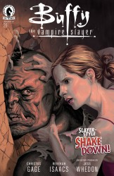 Buffy the Vampire Slayer Season 10 #26