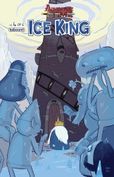 Adventure Time - Ice King #4