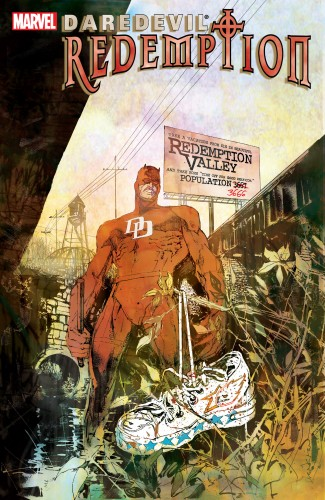 Daredevil - Redemption (TPB)