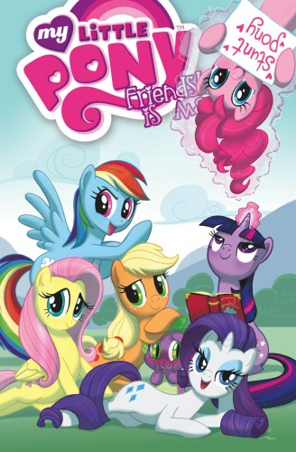 My Little Pony - Friendship is Magic Vol.2