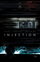 Injection #09