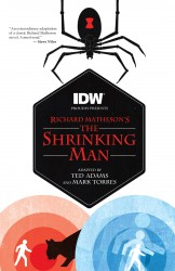 Shrinking Man (TPB)