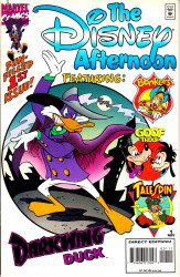 The Disney AfternoonВ #1-10 Complete