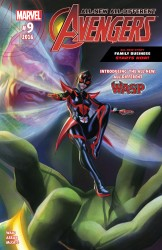 All-New, All-Different Avengers #09