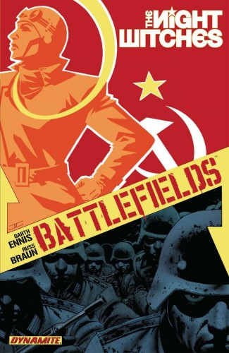 Battlefields Vol.1 - The Night Witches