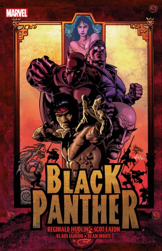Black Panther Vol.2 - Bad Mutha