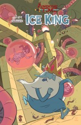 Adventure Time - Ice King #5