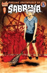 Chilling Adventures of Sabrina #05