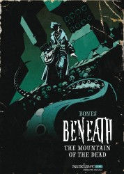 Beneath – The Mountain of the Dead