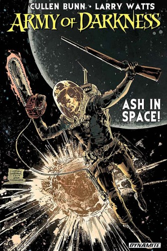 Army of Darkness Vol.4 - Ash in Space
