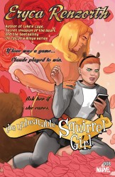 The Unbeatable Squirrel Girl Vol.2 #08