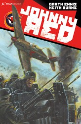 Johnny Red #07