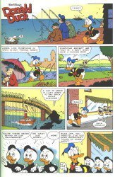 Donald Duck: Give Unto Others