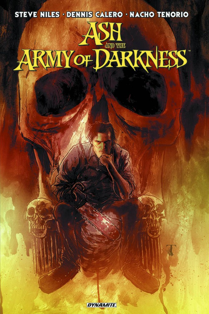 Ash and the Army of Darkness Vol.1