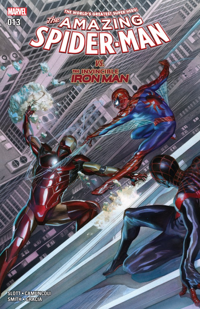 Amazing Spider Man Comic Pdf