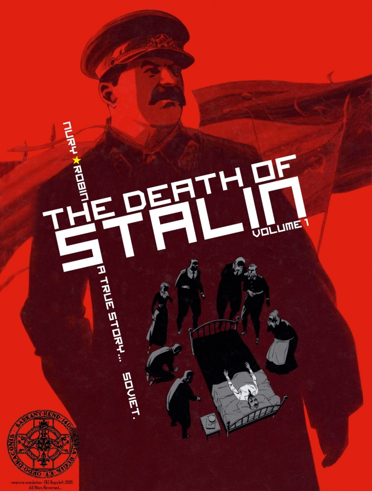 The Death of Stalin Vol.1