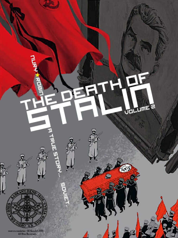 The Death of Stalin Vol.2