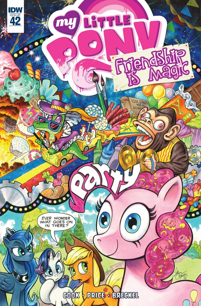 My Little Pony - Friendship is Magic #42