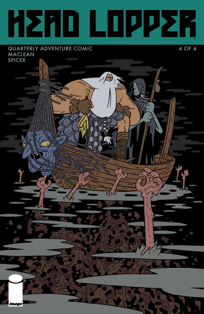 Head Lopper #04