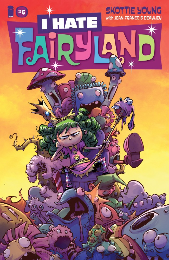I Hate Fairyland #06