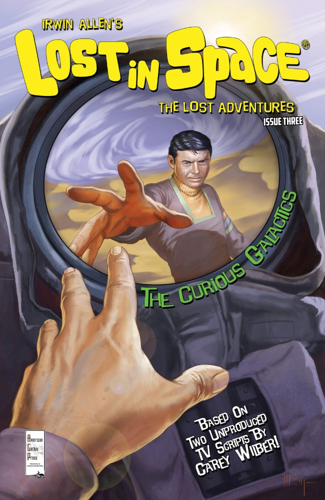 Irwin Allen's Lost in Space - The Lost Adventures #03