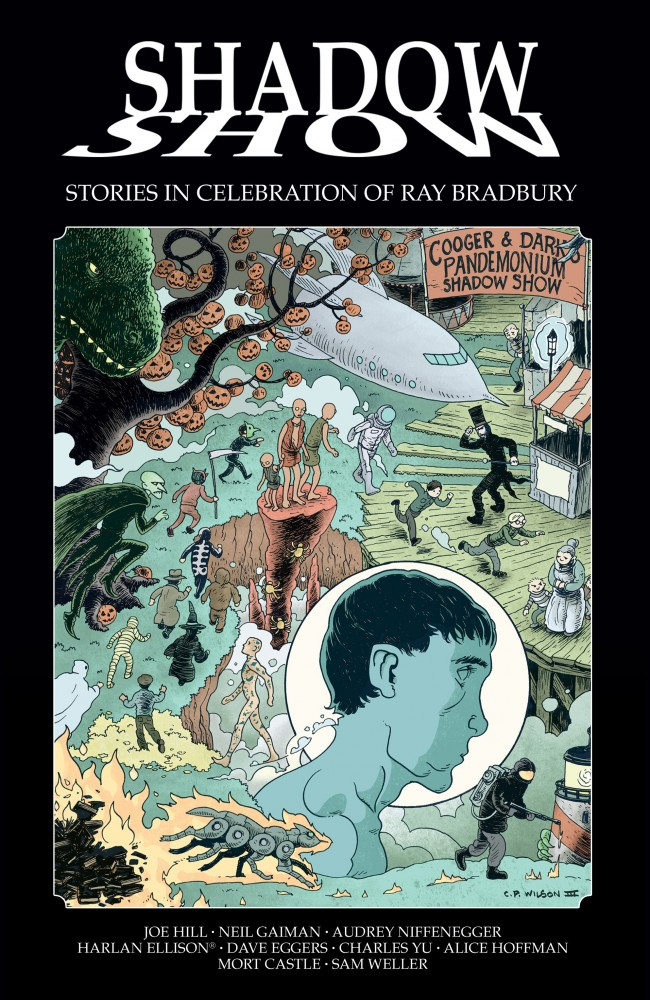 Shadow Show - Stories In Celebration of Ray Bradbury