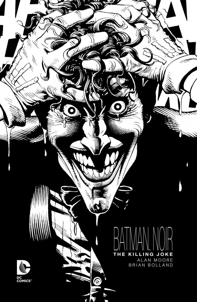 Batman Noir The Killing Joke 1 Download Free Cbr Cbz Comics 0 Day Releases Comics Batman Spider Man Superman And Other Superhero Comics