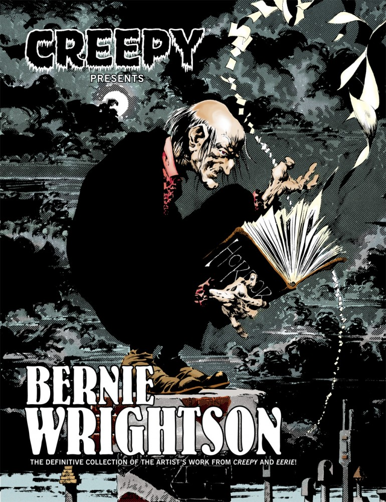 Creepy Presents - Bernie Wrightson #1