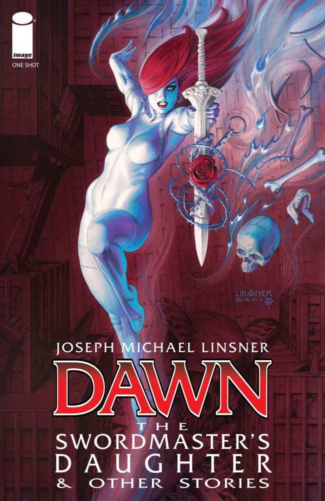 Dawn - The Swordmaster's Daughter & Other Stories