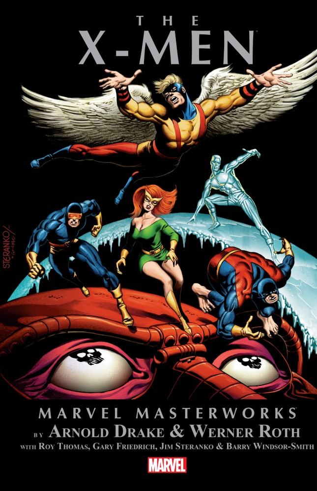 Marvel Masterworks - X-Men Vol.5