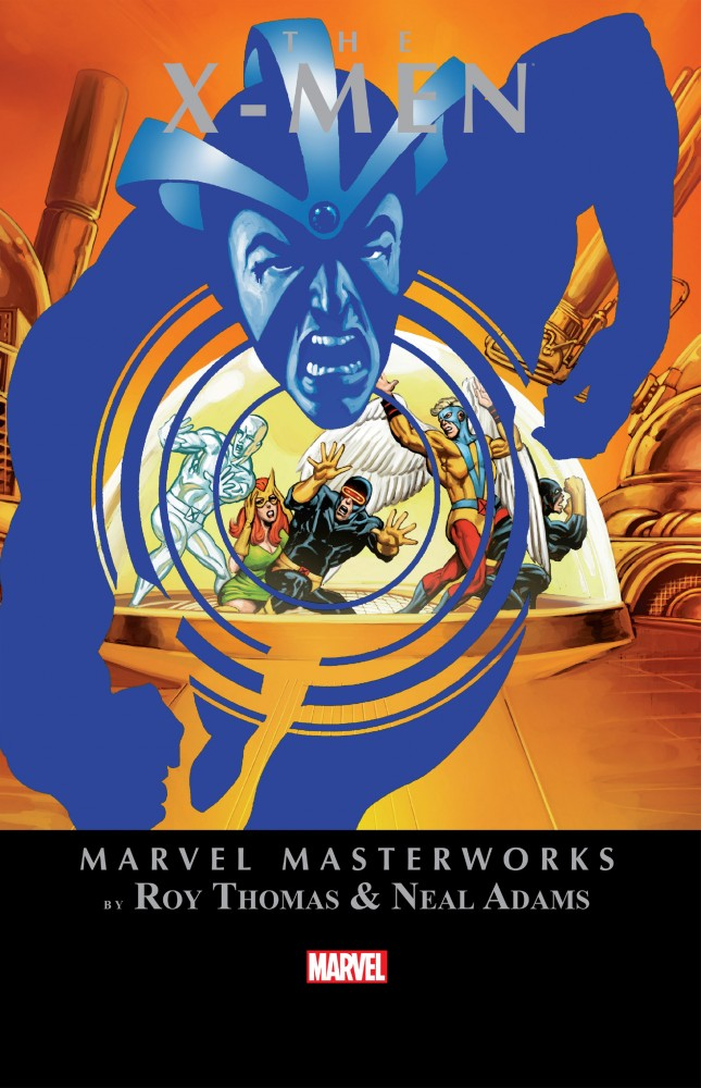 Marvel Masterworks - X-Men Vol.6