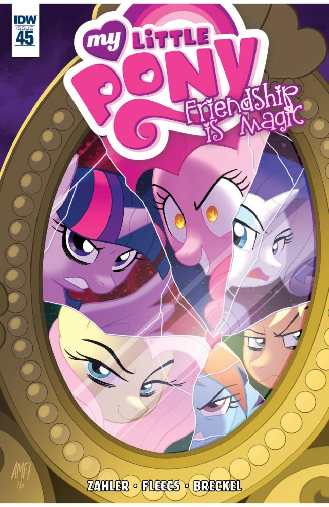 My Little Pony - Friendship is Magic #45