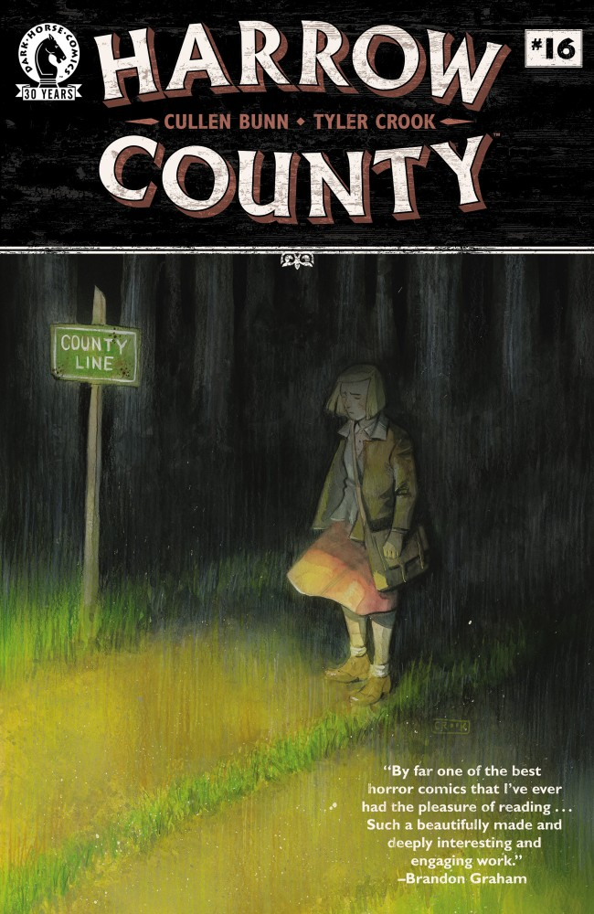 Harrow County #16