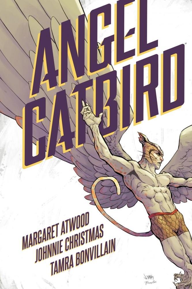 Angel Catbird Vol.1