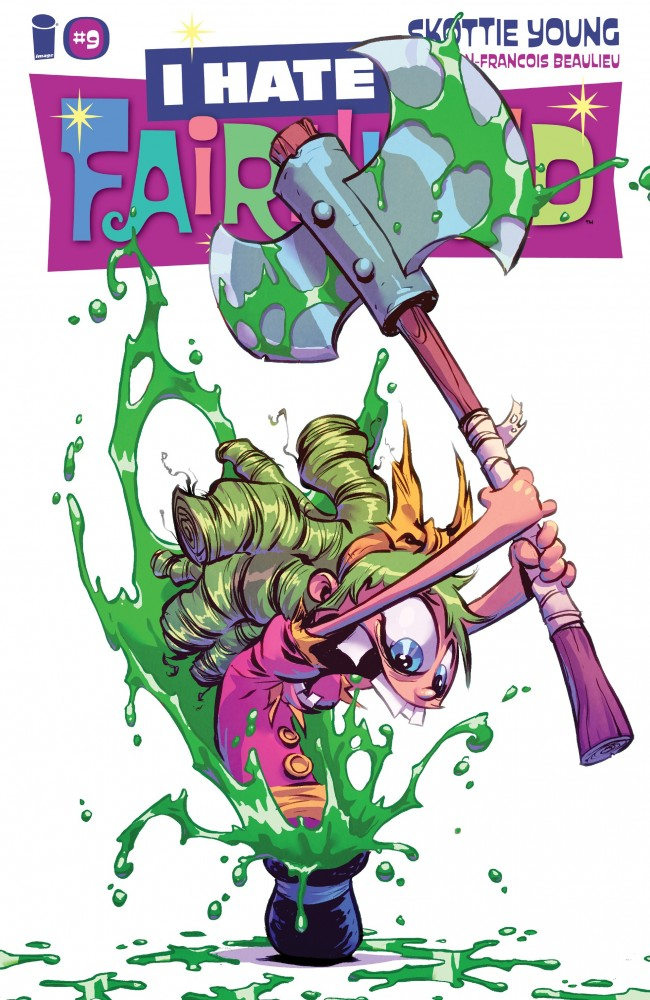 I Hate Fairyland #09