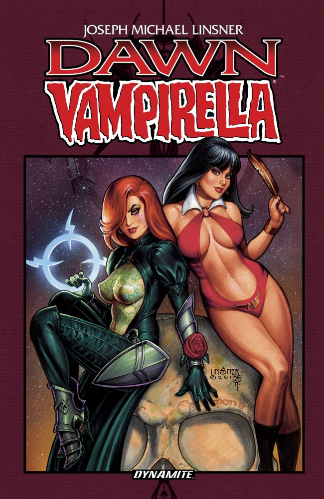 Dawn - Vampirella Vol.1