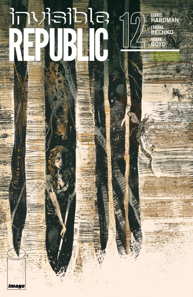 Invisible Republic #12