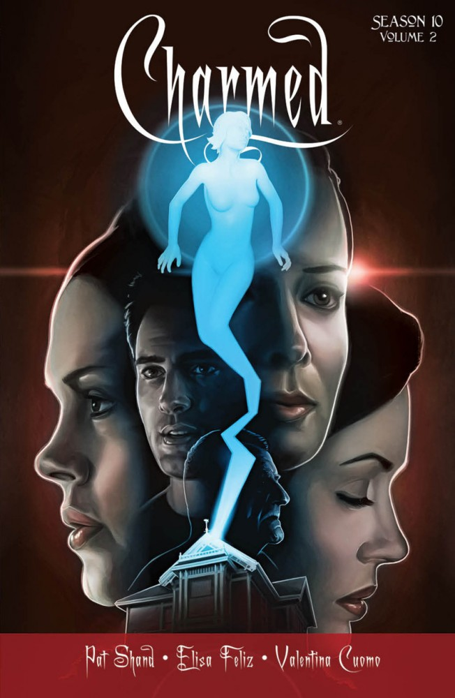 Charmed Season 10 Vol.2