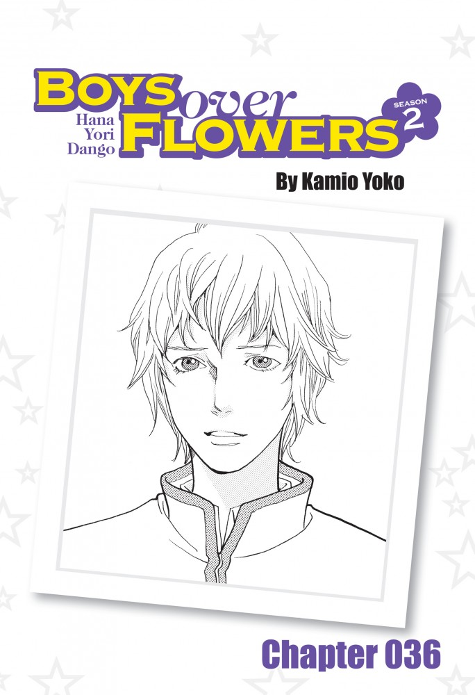 Boys Over Flowers Season #2 - Chapter 36