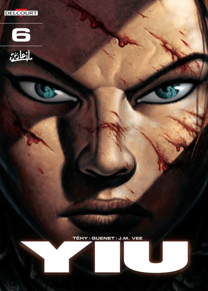 Yiu Vol.6 - The Apocalypse Or the Book of Revelations