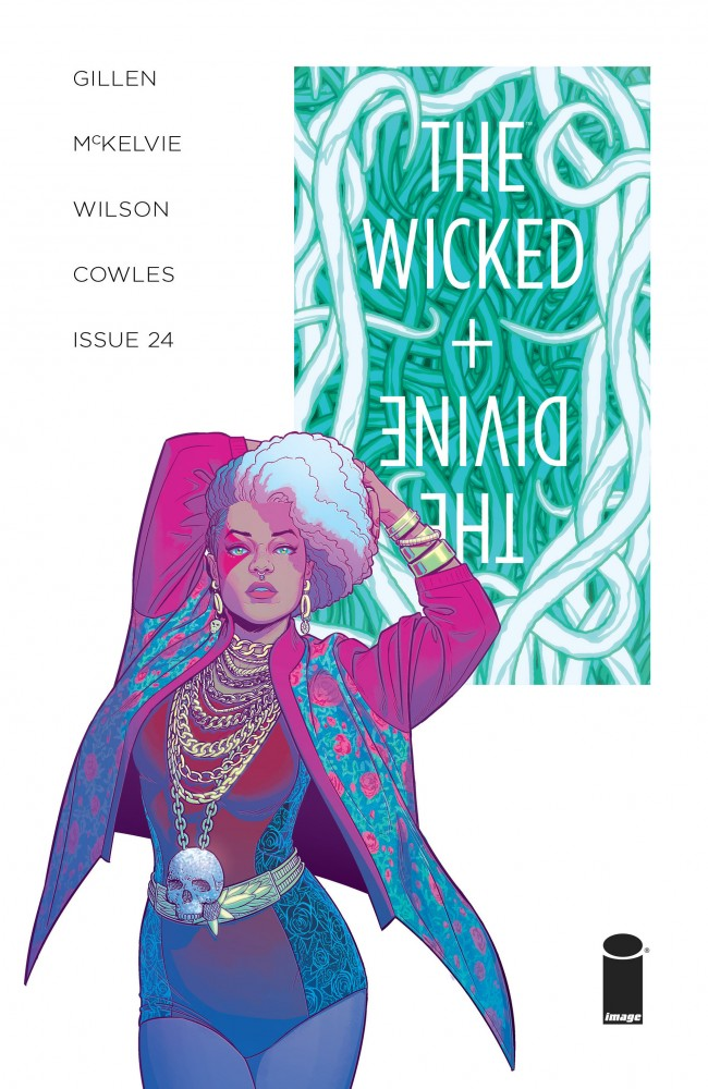 The Wicked + The Divine #24