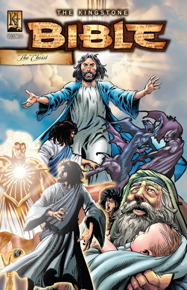 Kingstone » Download Free CBR, CBZ Comics, 0-day Releases